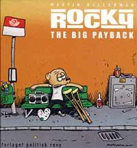 ROCKY - The big payback