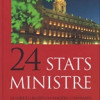 Søren Mørch: 24 Statsministre