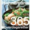 Trine Hahnemann: 365 hverdagsretter