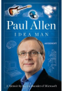 Paul Allen: Idea Man – A Memoir by the Cofounder of Microsoft