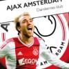 Niels Idskov: Ajax Amsterdam: Danskernes klub