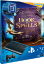Sony / J. K. Rowling: Book of Spell – Wonderbook