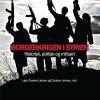 Lars Cramer-Larsen og Carsten Jensen (red.): Borgerkrigen i Syrien