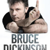 Bruce Dickinson: What Does This Button Do?