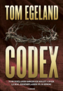 Tom Egeland: Codex