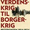 Claus Bundgård Christensen, Martin Bo Nørregård og Niles Bo Poulsen: Fra verdenskrig til borgerkrig
