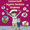 Mette Finderup: Lasse-Leif samler på det hele og Lasse-Leif – byens bedste strømer
