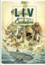 Jakob Brodersen & Pernille Engsig Eskildsen: LIV: Den fantastiske historie om evolution