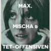 Johan Harstad: Max, Mischa og TET-Offensiven