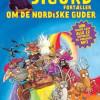 Sigurd Barret: Sigurd fortæller om de nordiske guder