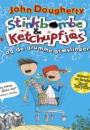 John Dougherty: Stinkbombe og Ketchupsfjæs