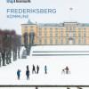 TrapDanmark: Frederiksberg Kommune