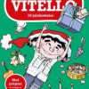 Kim Fupz Aakeson: Vitello, 24 julehistorier