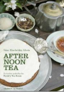 Stine Hincheldey Alwén: Afternoon tea. De bedste opskrifter fra Perch's Tea Room