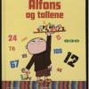 Gunilla Bergström: Alfons og tallene
