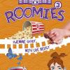 Karen Vad Bruun: Roomies 3-4