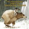 J.L. Badal: De forunderlige bøger om Amaia og Gustau