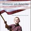 Michael Bach Henriksen og Tonny Vorm: Historier om Amerika
