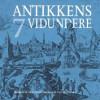 Sine Grove Saxkjær og Eva Mortensen (red): Antikkens 7 Vidundere