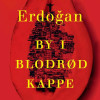 Aslı Erdoğan: By i blodrød kappe