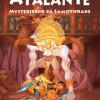 Crisse: Atalante 3 – mysterierne på samothrake