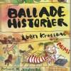 Iben Krogsdal: Balladehistorier