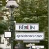 Jens Blendstrup;Lars Gundersen: Berlin, Øjenvidnevariationer