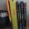 Boganmelder søges! Læser du fantasy, gys eller science fiction?