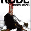 Kim Jørgensen: Den røde boomerang