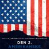 Vivian Jordansen og Kristian Mouritzen: Den 2. Amerikanske Borgerkrig