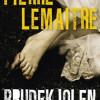 Pierre Lemaitre: Brudekjolen