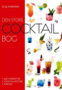 Eliq Maranik: Den store cocktailbog
