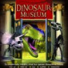 Jen Green: Dinosaurmuseet