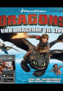 Kom tæt på Dragons – Væk dragerne til live