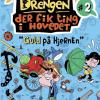 Kasper Hoff & Jan Solheim: Drengen der fik ting i hovedet #2