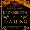 Erika Johansen: Dronningen af Tearling
