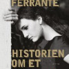 Elena Ferrante: Historien om et nyt navn