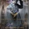 Cassandra Clare: Urværksenglen