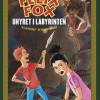 Charlotte Blay: Felix Fox 3 – Uhyret i labyrinten