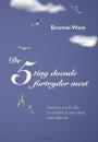 Bronnie Ware: De 5 ting døende fortryder mest
