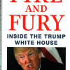 Michael Wolff: Fire and Fury, Inside the Trump White House
