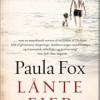 Paula Fox: Lånte fjer