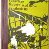 Ludvig Bjarkov: Kløvermarkens lykkelige flyvere med deres skrabede fly