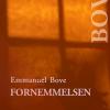 Emmanuel Bove: Fornemmelsen