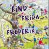 Karen Borch: Find Frida og Frederik