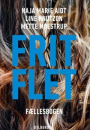 Naja Marie Aidt, Line Knutzon, Mette Moestrup: Frit flet