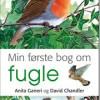 Anita Ganeri og Davis Chandler: Min første bog om fugle