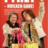 Lis Goberg: Fyret – hvilken gave!