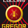 Suzanne Collins: Gregor og blodets forbandelse