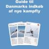Andreas Krog: Guide til Danmarks indkøb af nye kampfly